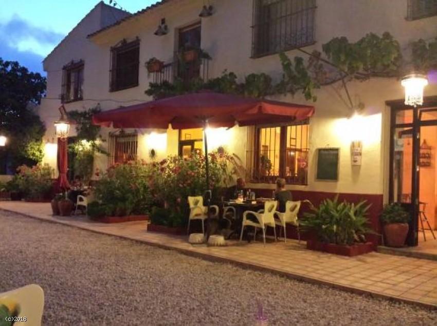 Ref:BB6864F Bars & Restaurants For Sale in Tibi