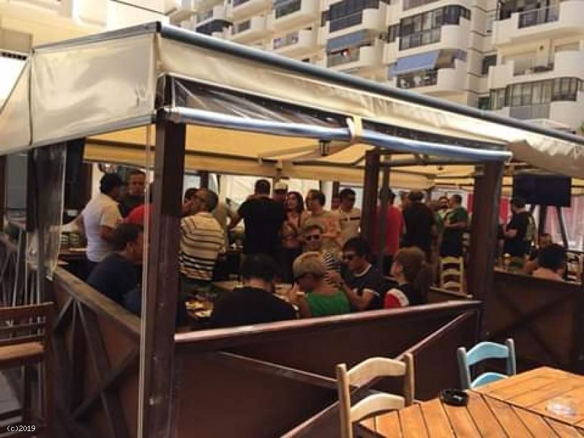 Ref:BB7025L Bars & Restaurants For Sale in Fuengirola