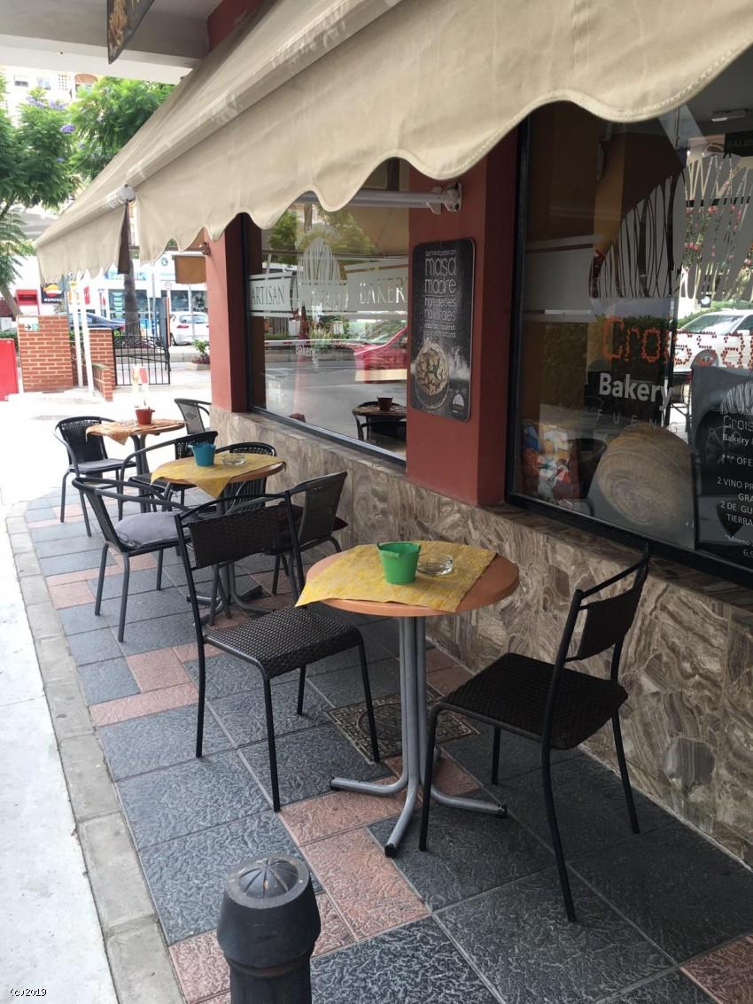 Ref:BB7051L Bars & Restaurants For Sale in Fuengirola
