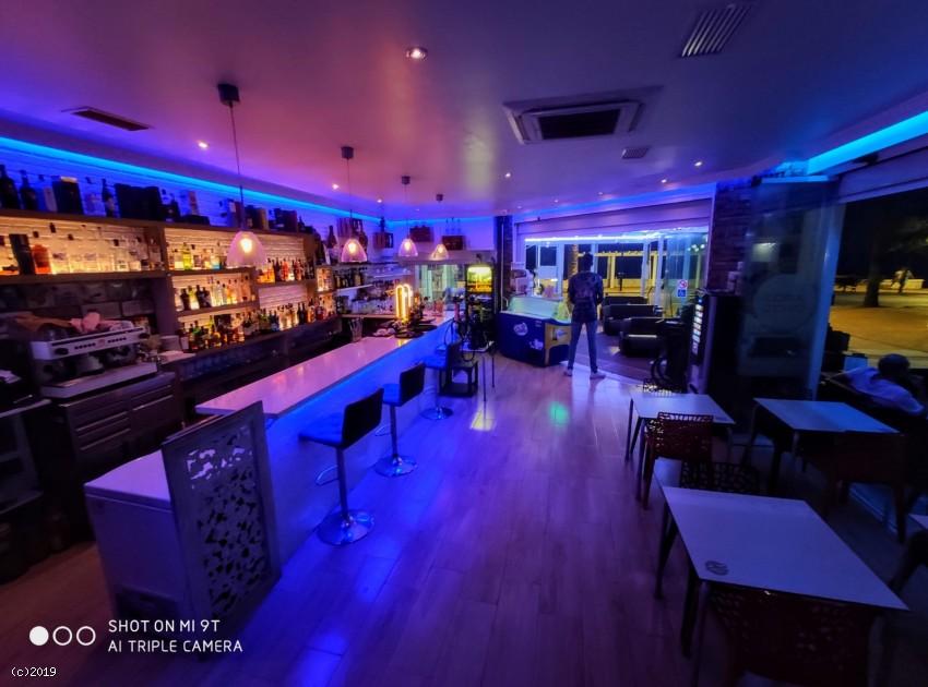 Ref:BB7058L Bars & Restaurants For Sale in Fuengirola