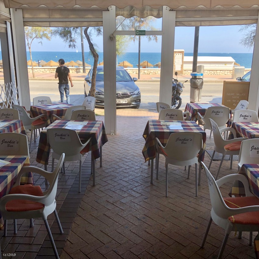 Ref:BB7056L Bars & Restaurants For Sale in Fuengirola