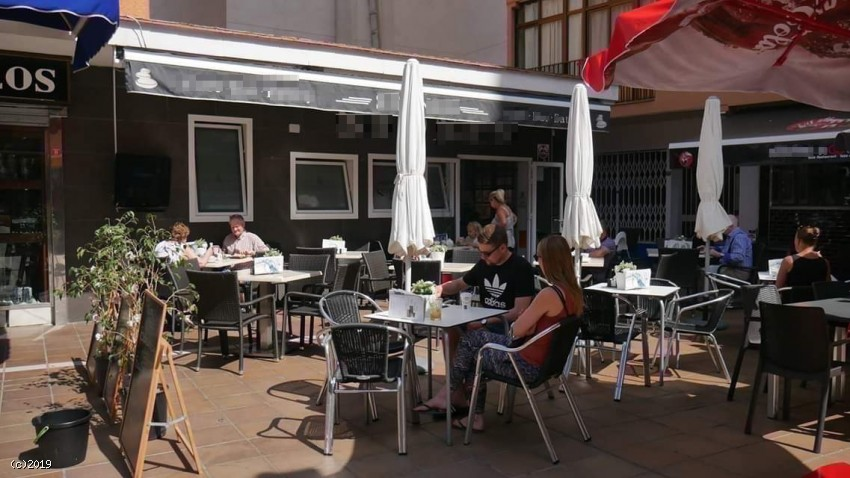 Ref:BB7060L Bars & Restaurants For Sale in Fuengirola