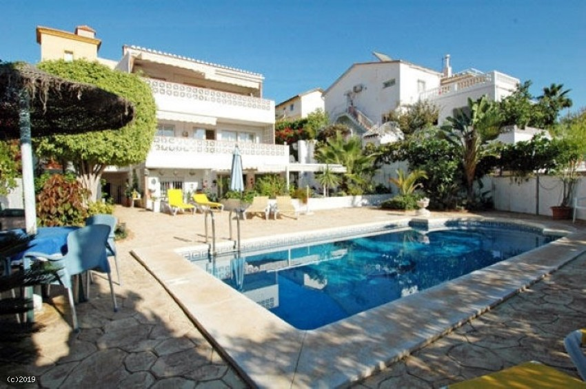Ref:BB7063F Lodging For Sale in Fuengirola