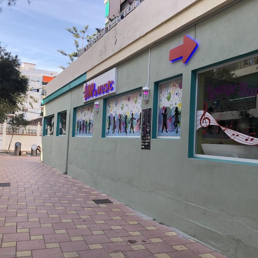 Ref:BB7067F Bars & Restaurants For Sale in Fuengirola