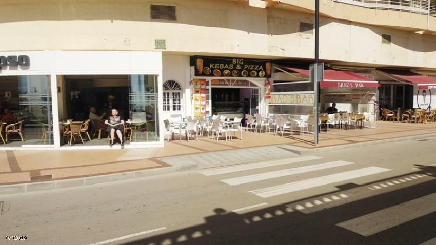 Ref:BB7068F Bars & Restaurants For Sale in Fuengirola