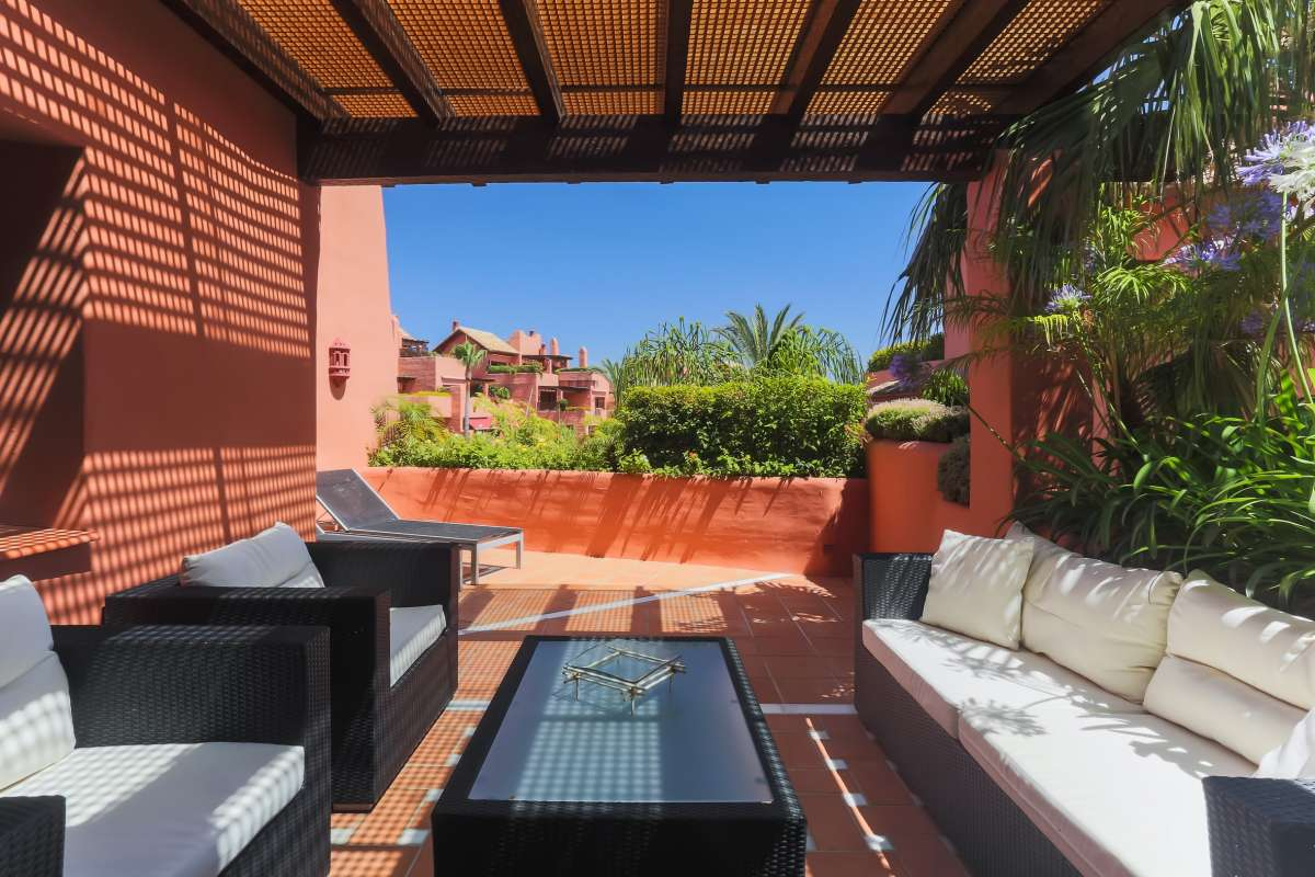 Apartment for sale in Málaga