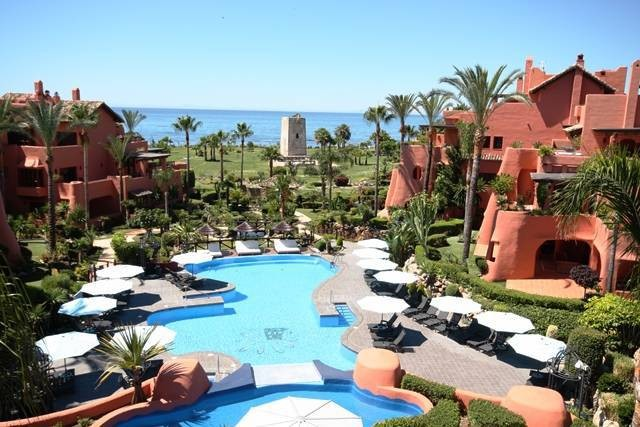 Apartment for sale in Málaga