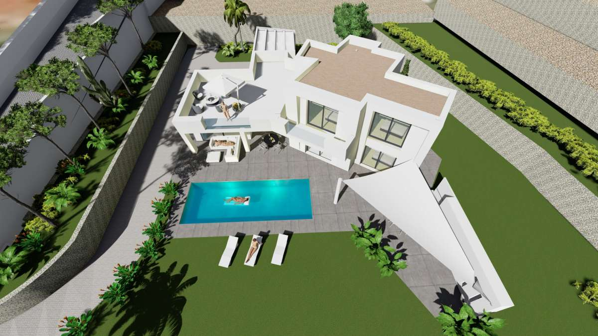 For Sale.  in Calpe