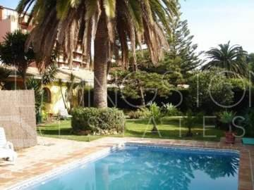 Charming rustic villa with mature gardens and a good size swimming-pool. The villa is located ...