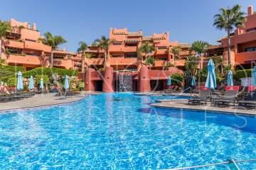 Apartamento - Planta Baja, New Golden Mile, Costa del Sol.