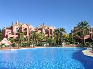 Fabulous 5 star luxury resort within protected complex. Located within walking distance to ...