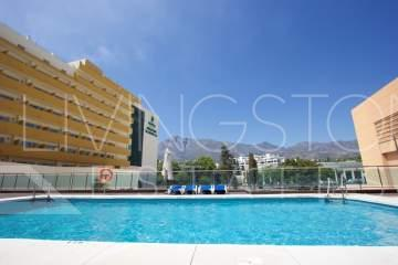 A rare opportunity to buy brand new luxury apartment in the heart of Marbella!