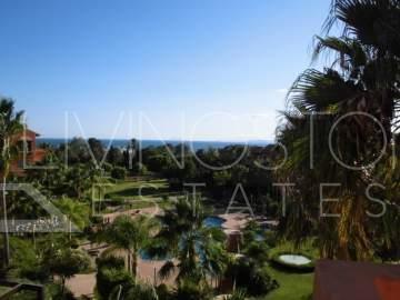 Beautiful penthouse with sea view, with 2 bedrooms, 2 bathrooms Ideally located on the New ...