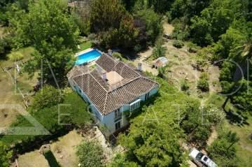 Magnificent finca in Coin area - just 22 km from Marbella and 1,5 from the village of Coin.