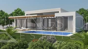 This is a neighbourhood of contemporary yet comfortable villas that feature a diversity of ...