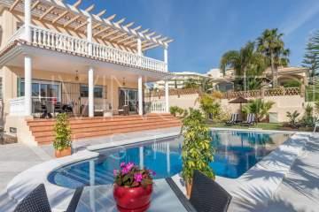 Fabulous Villa in Benalmadena