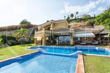 Villa in Urb. La Resina, Pto del Almendro