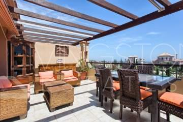 Great Duplex Penthouse in Los Flamingos Golf